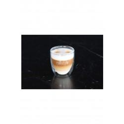 Cappuccino Gläser - doppelwandig